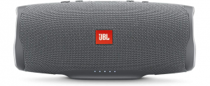 jbl charge 4 portable bluetooth speaker review