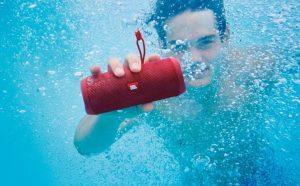 jbl flip 4 waterproof review