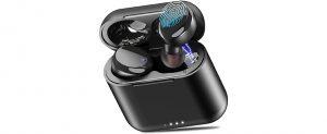 Tozo T6 true wireless Earbuds Review